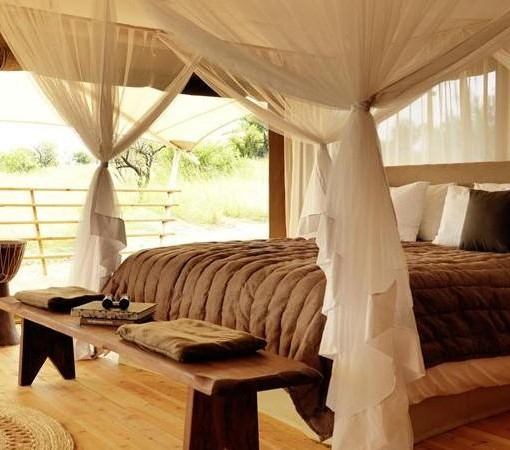 Serengeti-Bushtops-tent interior