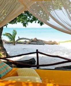 Kenya Beach Hotels
