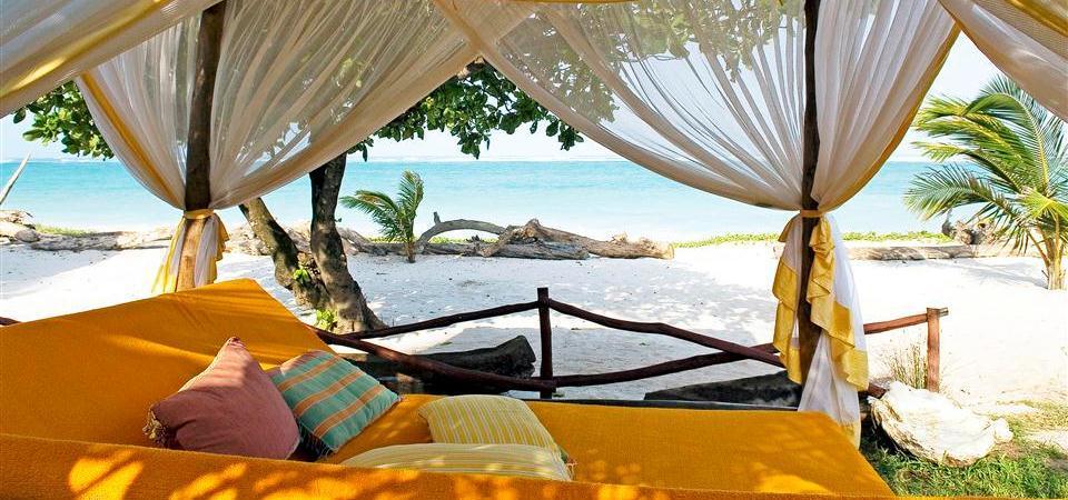 Kenya Beach Hotels