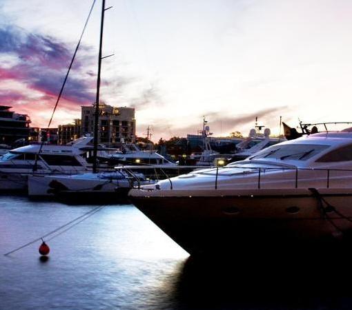 Cape-Grace-CG Yacht