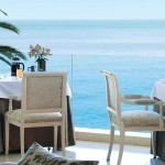 Clarendon Bantry Bay-Breakfast with a  view