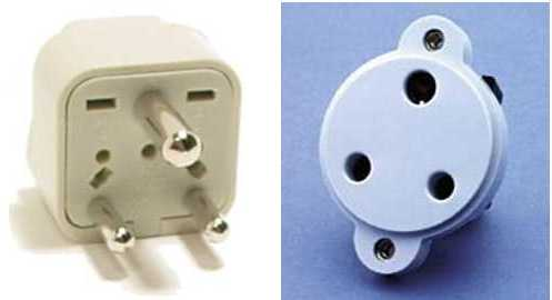 Find my african electric travel adapter plug plug d publicscrutiny Gallery