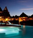 Essque-Zalu-pool at night