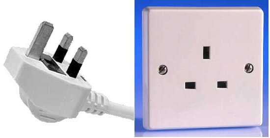 Find my African electric travel adapter plug