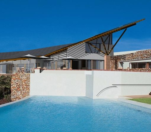 Grootbos-Forest Lodge pool area2