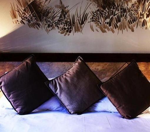 Ibhayi-room