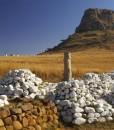 Isibindi Battlefield graves