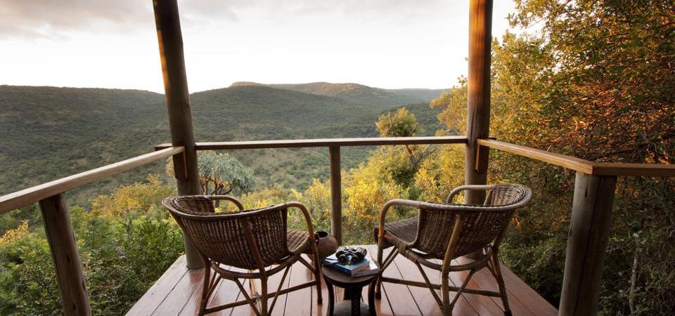 Kwazulu Natal Safari Lodges