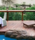 Jock Safari Lodge Main Lodge Pool Deck