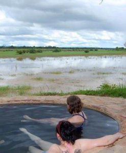 Kafunta-enjoying-the-hot-tub-with-view