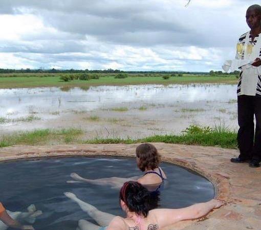 Kafunta-enjoying-the-hot-tub-with-view