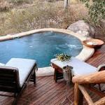 Lukimbi-Executive Suite Plunge Pool