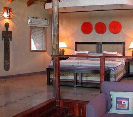 Lukimbi Room