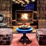 Majeka – MLounge fireplace