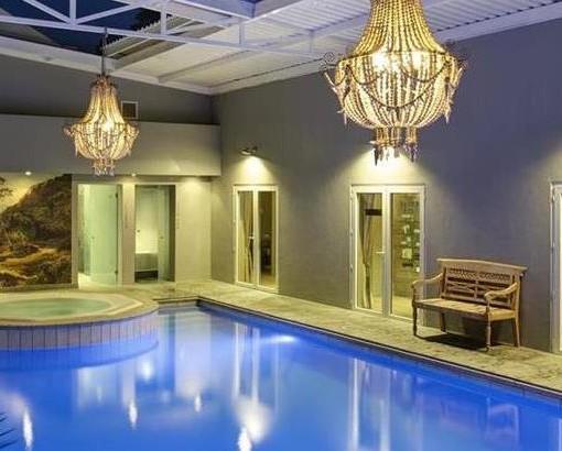 Majeka - indoor pool