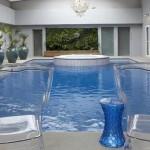 Majeka – inside pool – spa