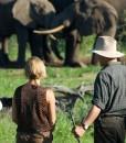 Ol Donyo Wuas – Walking Safari