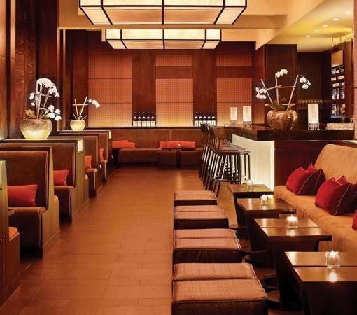 One-Only-Nobu Bar