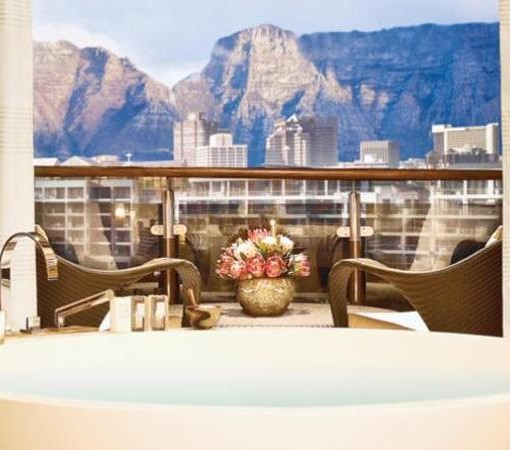 One-Only-Table Mountain Suite bath