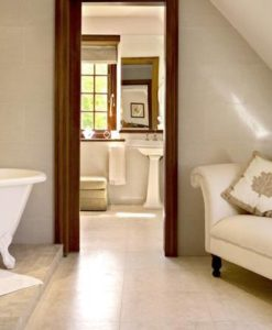 Steenberg-Heritage Suite - Cape Colonial Bathroom