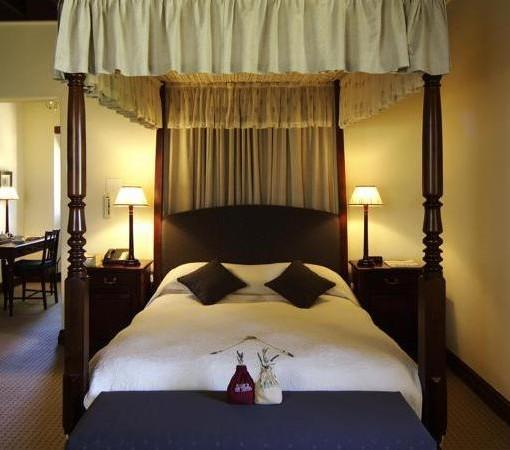 Steenberg Hotel Superior Room