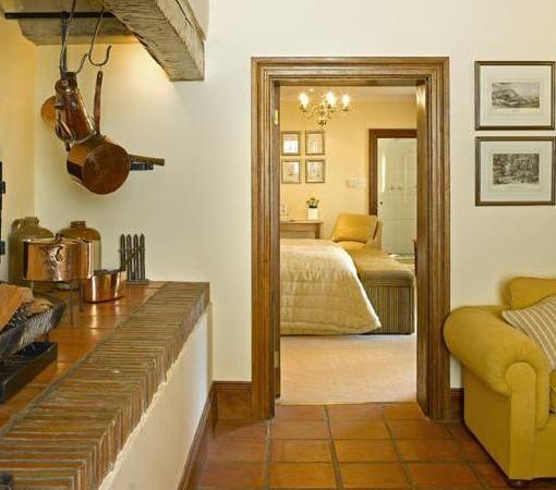 Steenberg-Manor House - Room 12 Lounge