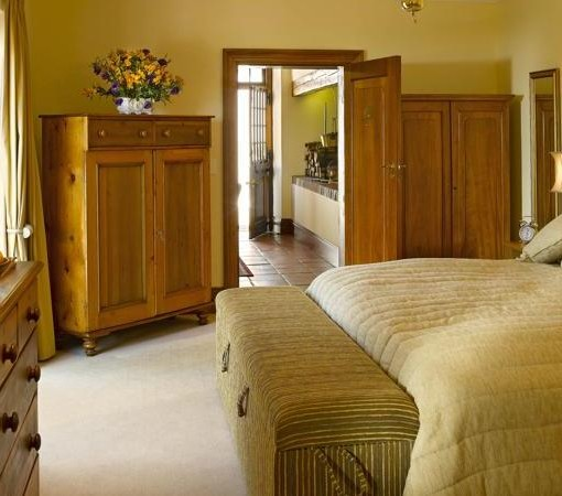 Steenberg-Manor House - Room12