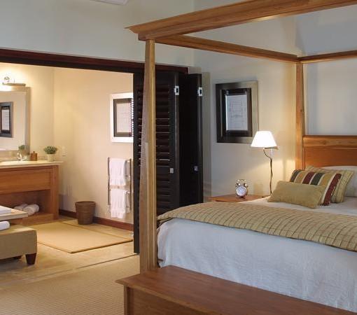 Steenberg Premier Suite