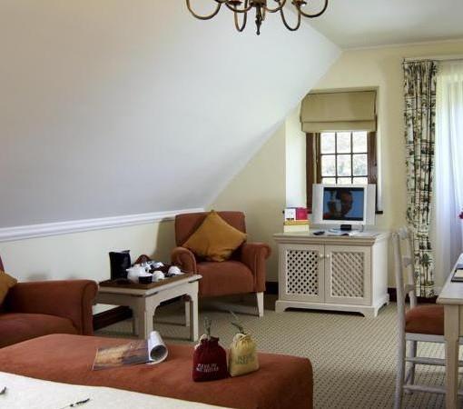 Steenberg Standard Luxury Room