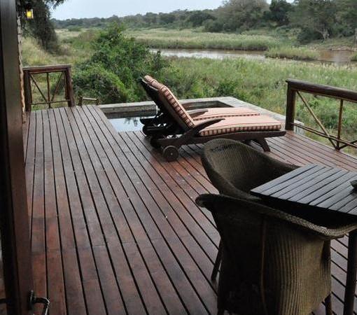 Tinga-suite-deck