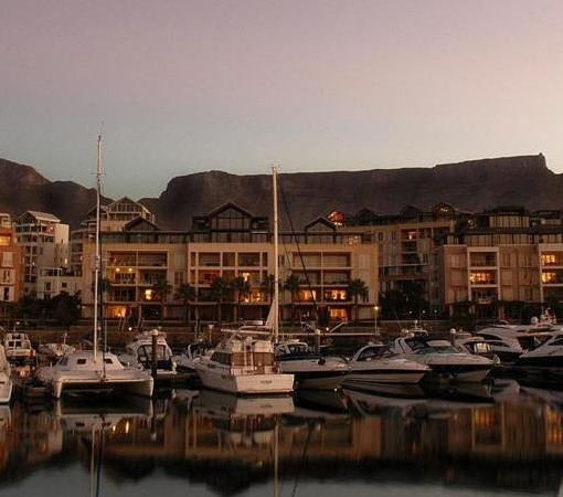 Waterfront-Marina-WFV Evening Marina
