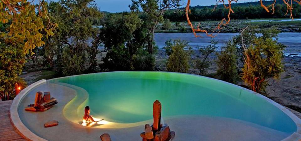 amara pool