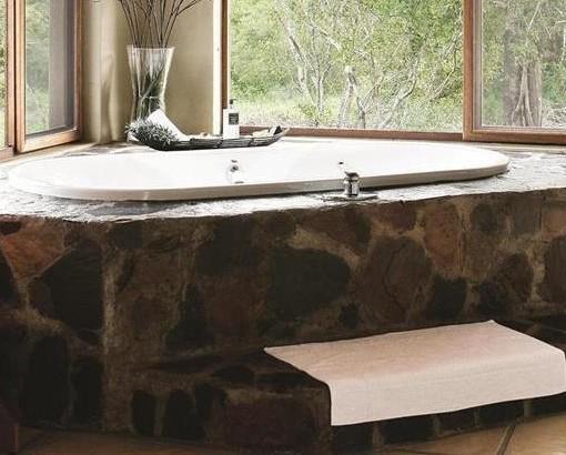 arathusa luxury bathroom