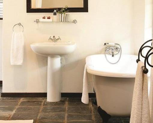 arathusa suite bathroom