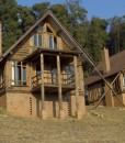 chelinda-lodge-front view of cabins