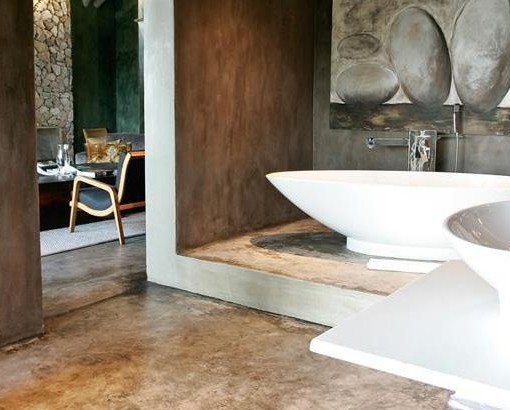 chitwa - bathroom