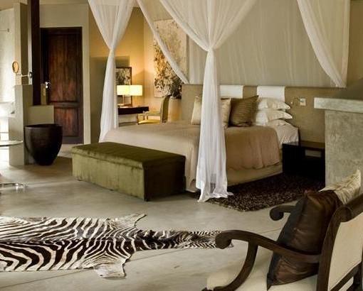 chitwa - honeymoon suite