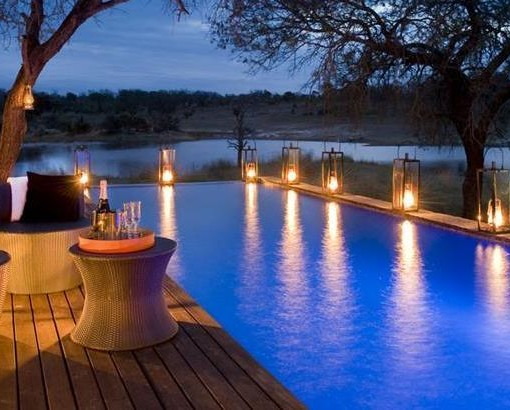 chitwa - main pool
