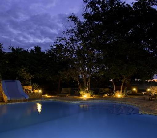 jackalberry-pool