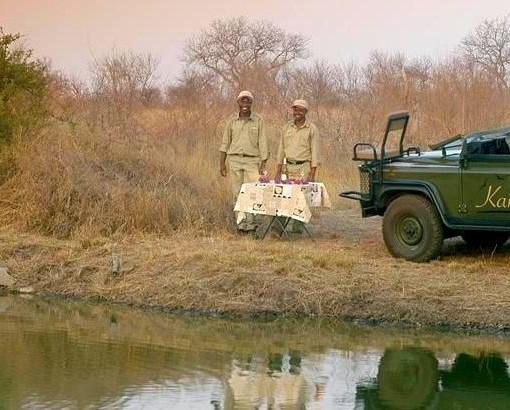 kambaku - vehicle guides
