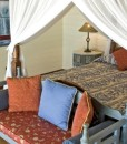 medjumbe double room