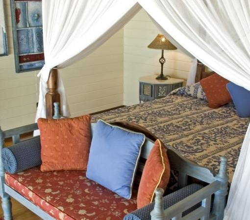 medjumbe double room