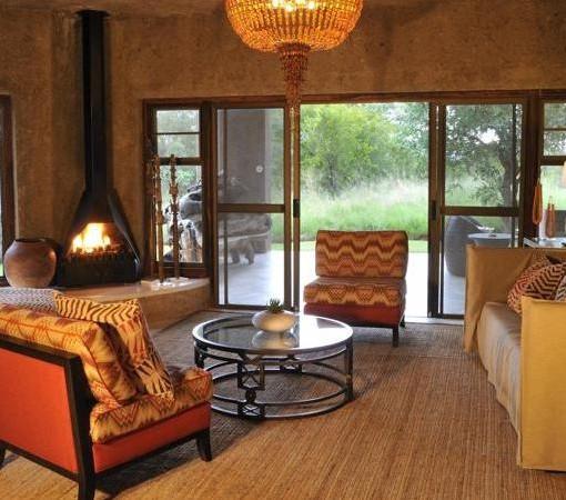 EL Amber Suite - Lounge