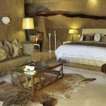 Earth Lodge – Suite