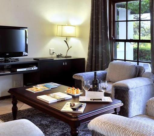 Grande-Roche-Terrace Suite Lounge