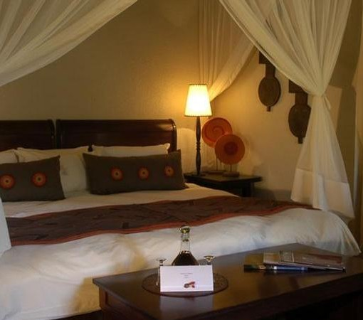 LBC Bedroom