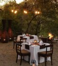 LBC Dinner deck