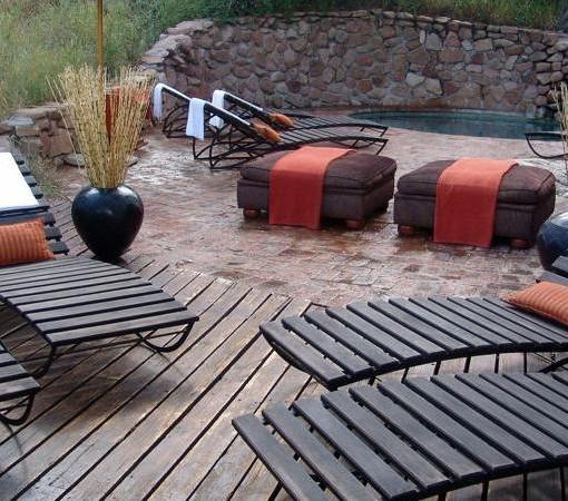 LBC Pool Deck
