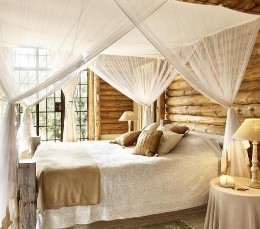 Ngong-House-Log-Cabin-Bedroom