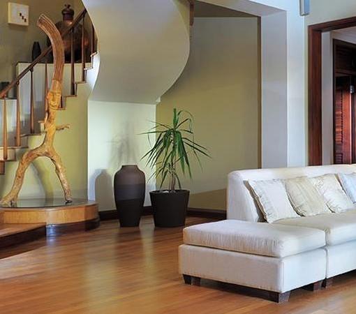Presidential Villa lounge